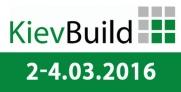 Посетете ни на KyivBuild 2016 !