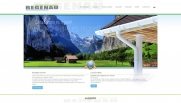 REGENAU with completely new website