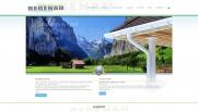 REGENAU with completely new website